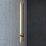 Linear LED Wall light