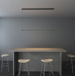 Linear LED Pendant lamp