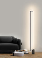 Mtela LED Floor Lamp