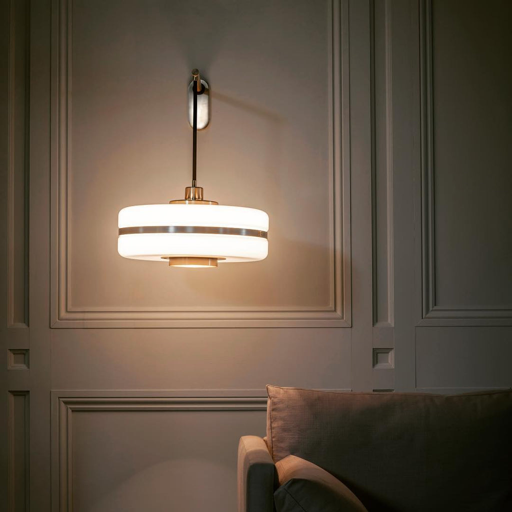 Masina Wall Light