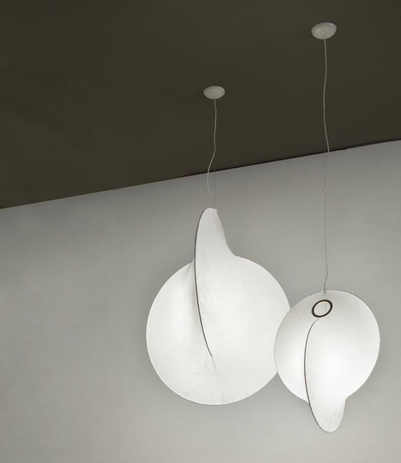 Overlap Suspension Lamp