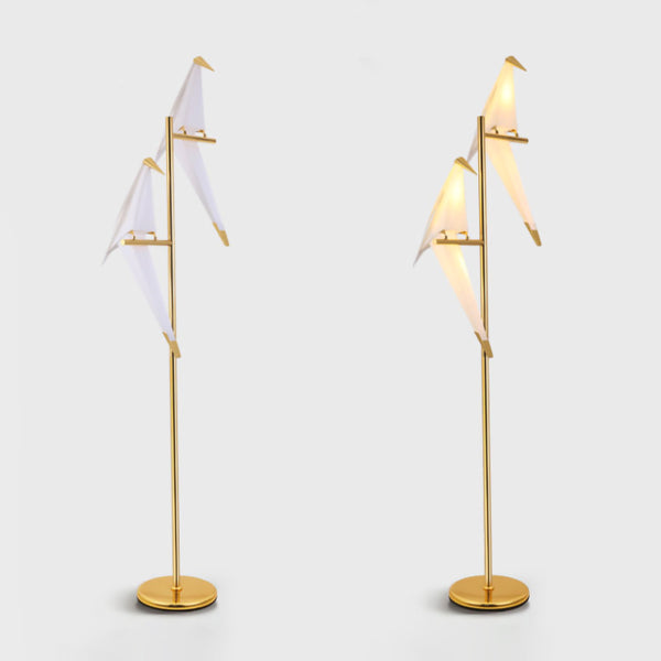 Perch Light Floor lamp replica