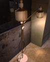 Riddle Floor lamp