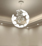Scopas Suspension Lamp