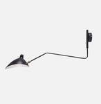 Serge Mouille Wall Sconce