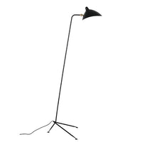 Serge mouille  floor lamp replica