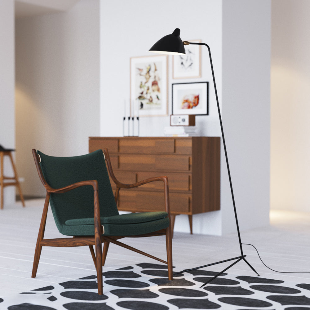 Mouille  floor lamp