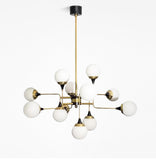 Stilnovo Chandelier