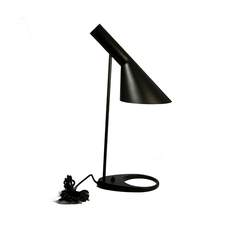 Aj table lamp black