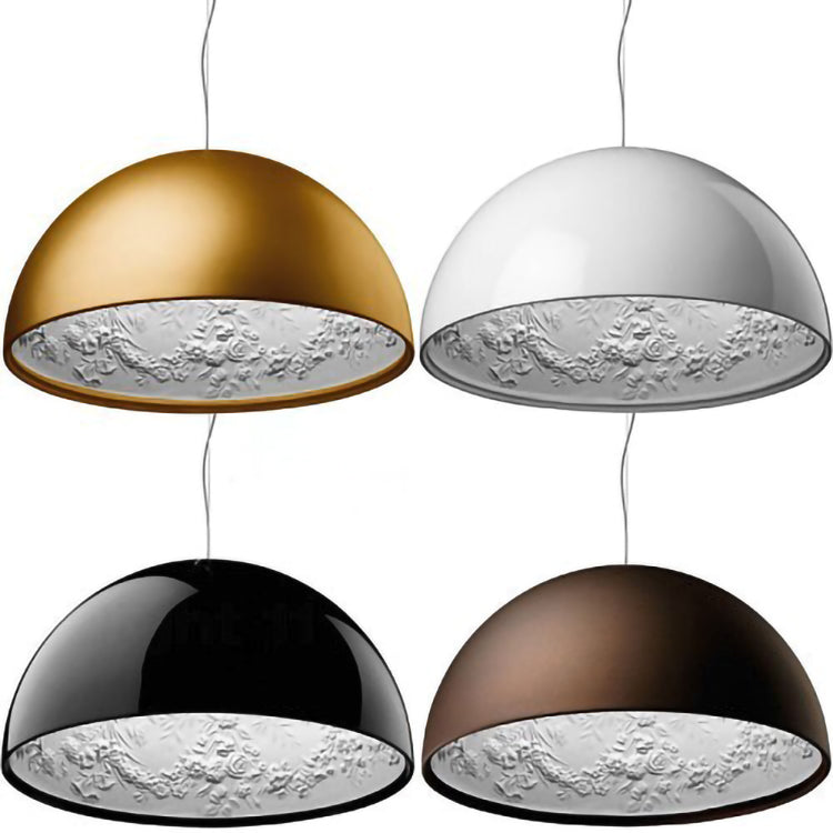 Sky garden Pendant light