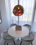 Melt pendant light system  replica