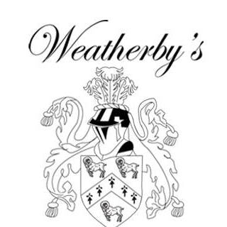 Weatherby's Rubs and Sauces