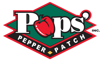 Pops' Pepper Patch