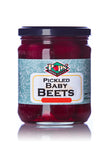 Pops' Pepper Patch Pickled Baby Beets - 16 oz.