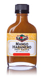 Pops' Pepper Patch Mango Habanero Hot Sauce - 3.7 fl. oz.