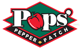 Pops' Pepper Patch Habagardil Pickles - Five Gallon Food Service Bucket