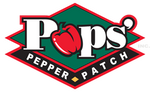 Pops' Pepper Patch Habagardil Pickles One Gallon
