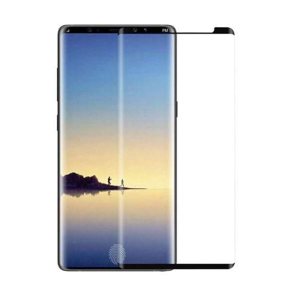 Samsung Note 9 tempered glass - The Fone Store