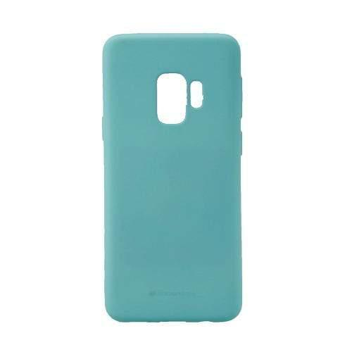 Samsung S9 (SOFT CASE) - The Fone Store