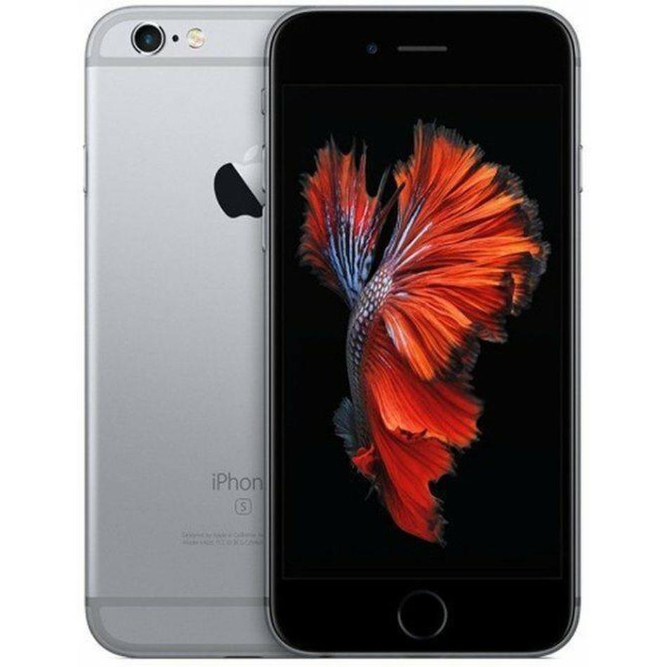iPhone 6s Plus - The Fone Store