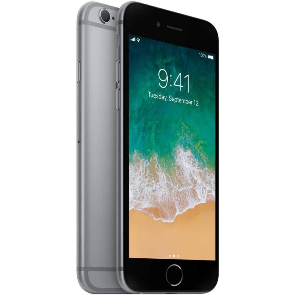 iPhone 6s - The Fone Store