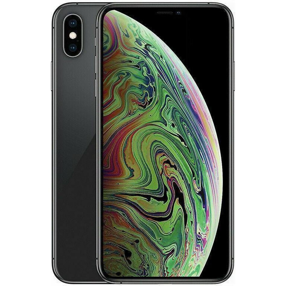 iPhone Xs Max - The Fone Store