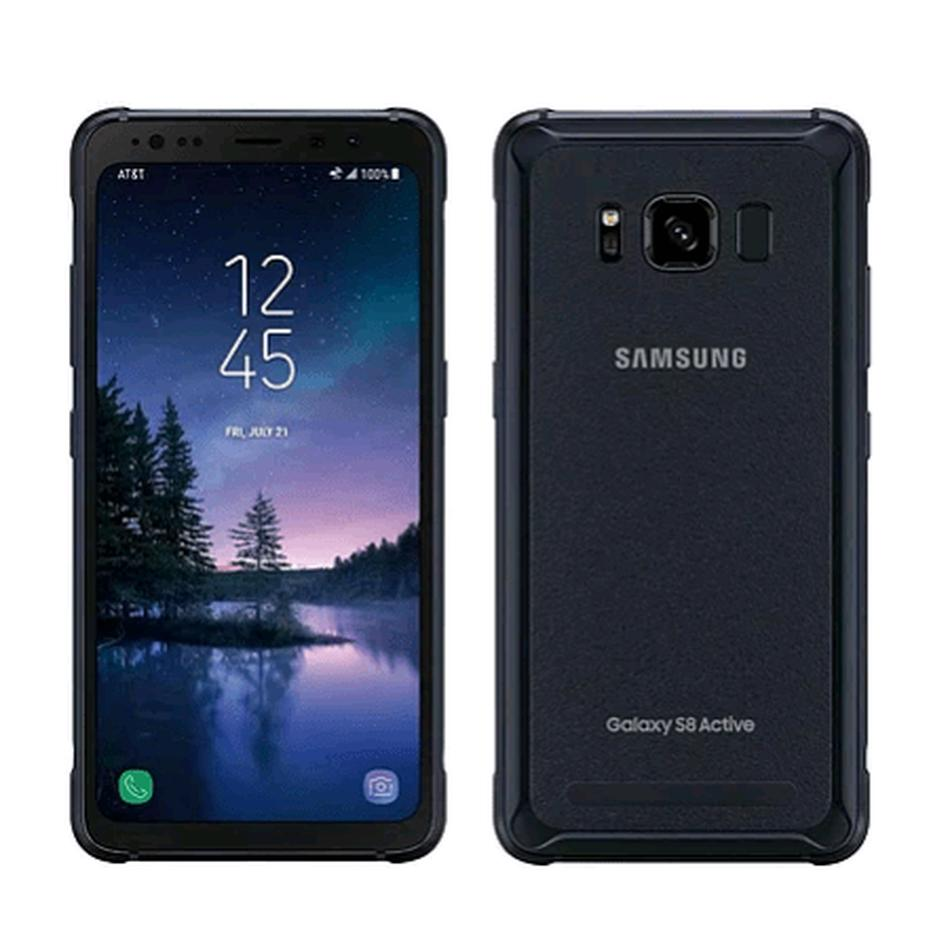 Samsung S8 Active - The Fone Store