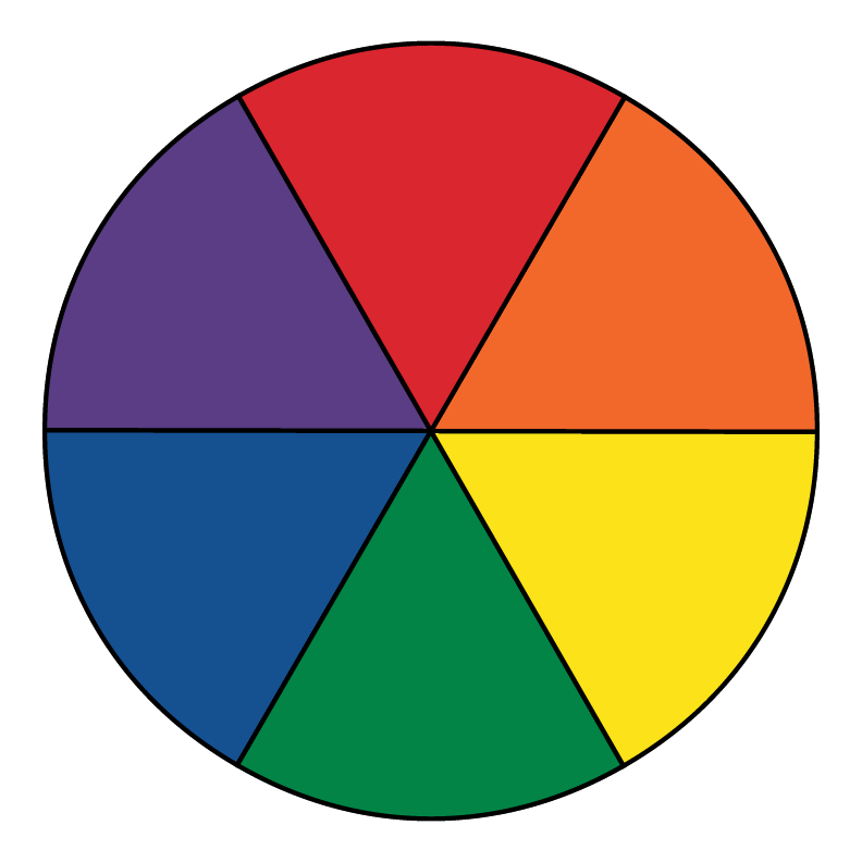 Color Mixing Getting Started With The Color Wheel Merchmakr Diy