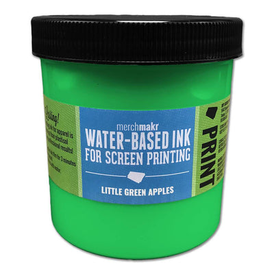 Little Green Apples 2270 Merchmakr Water-Based Ink for Screen Printing