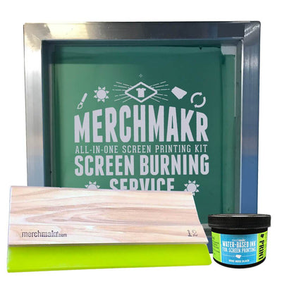 Screen Print NOW Action Kit