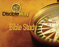 DiscipleWay: 7 Disciplines for Maturing in Christ - Bible Study