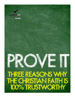Prove It (Download)