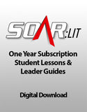 SOAR:lit - Grades 7-12 - One Year Subscription Per Student Fall 18