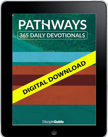 Pathways Daily Devotionals DOWNLOAD