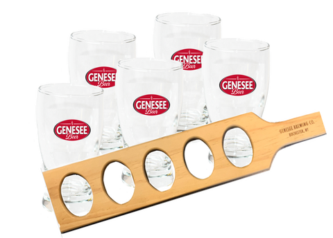 Genesee Flight Board Set