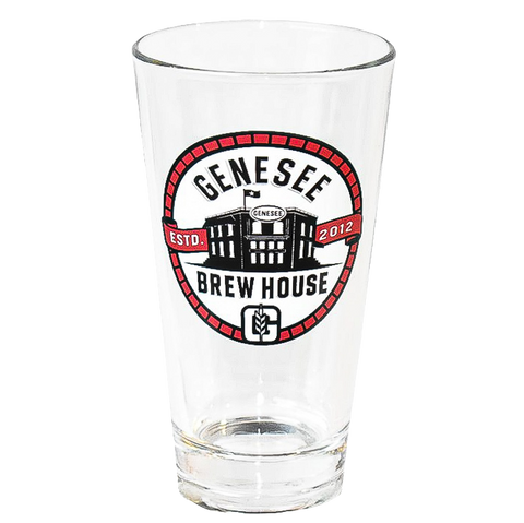 Brew House Pint Glass