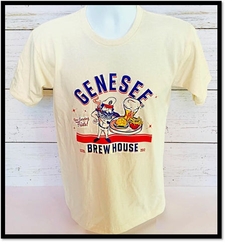 Brew House Fries Tee