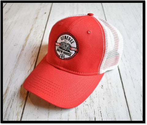 Brew House Trucker Hat
