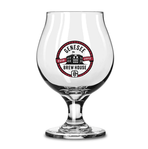 Brew House Belgian Glass