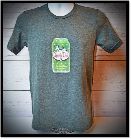 Bock Can Men's Tee