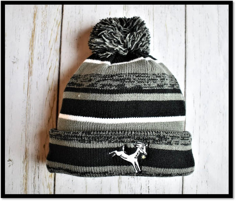 Bock Fleece Lined Hat