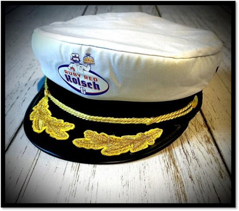 Captain Kolsch Hat