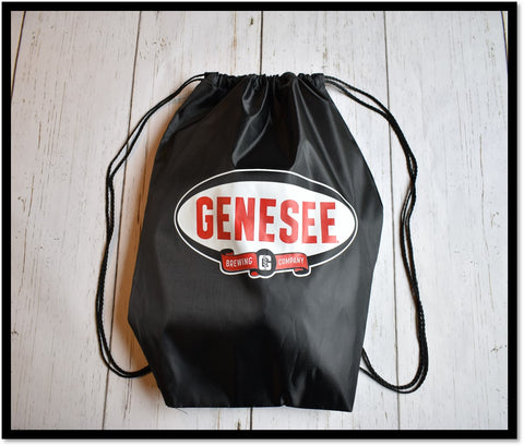 Genesee Drawstring Bag