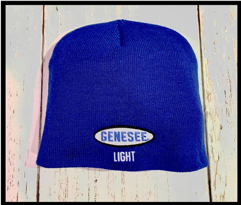 Genesee Light Beanie