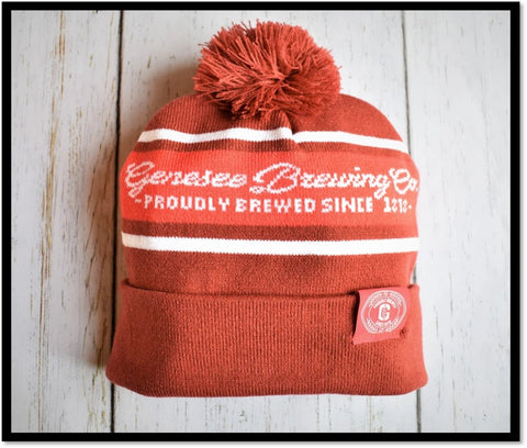 Gen. Brewing Winter Hat