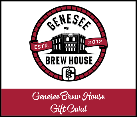 Brew House Gift Card
