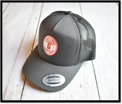 Genesee Patch Hat