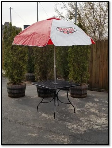 Genesee Patio Umbrellas