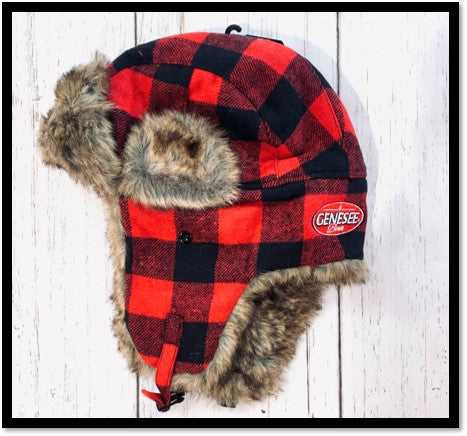 Genesee Trapper Hat