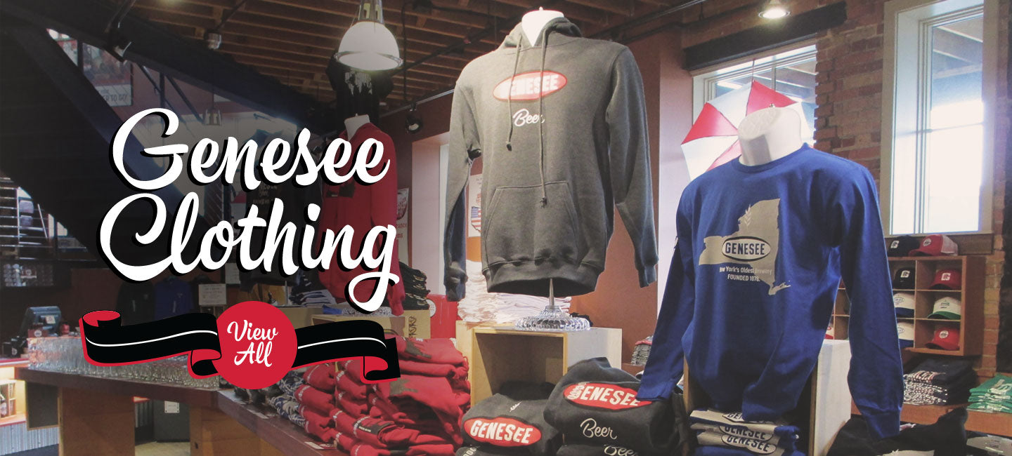 Genesee Clothing